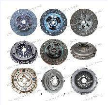 Auto Clutch Cover Clutch Disc
