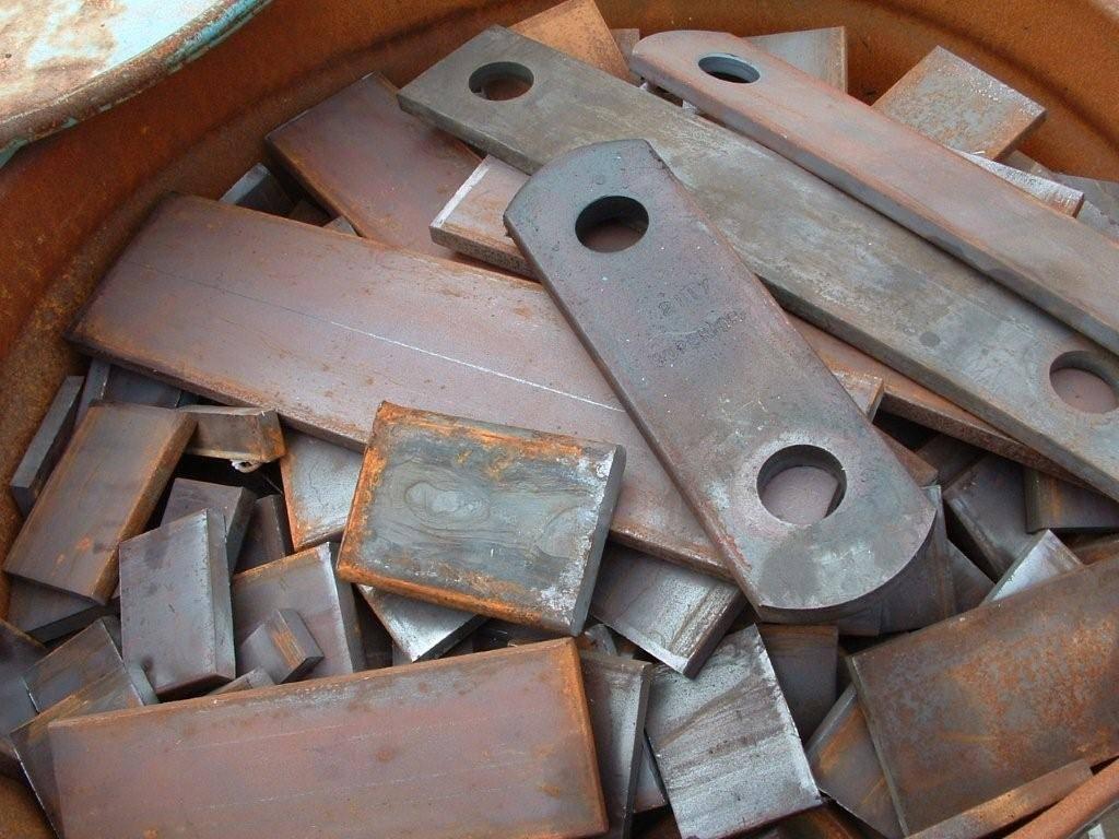Metals scraps, Cast Iron, Hms 1/2, Lms and Re rollable scraps