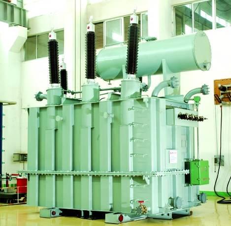 10kV-110kV Furnace Transformer