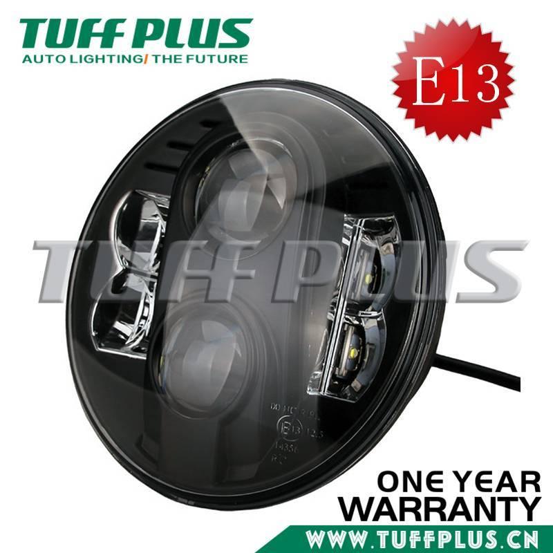 jeep wrangler 7inch round headlight