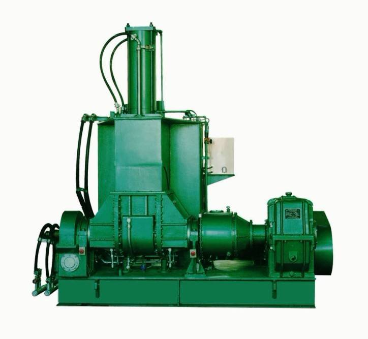 Sell Rubber dispersion kneader