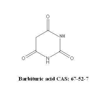Barbituric acid CAS: 67-52-7