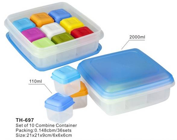 Food container,storage box ,mini food container