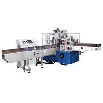 ZB300 Facial Tissue Packing Machine