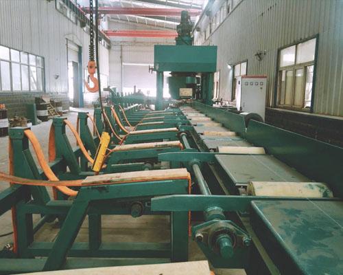 China 2-roll straightener equipment