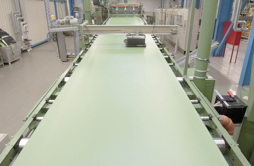 Polyethylene Roll / Flat Sheets