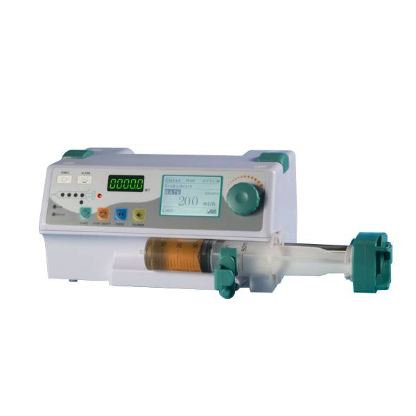 Sell Syringe Pump with Drug Library
