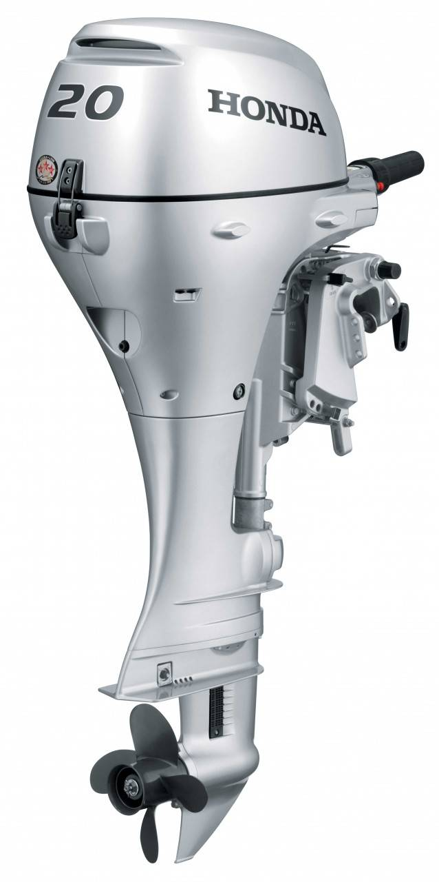 20 HP BF20D3LH Outboard Motor