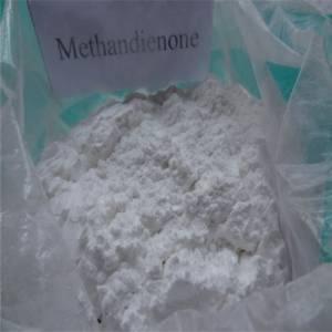 Methandienone Dianabol Methandrostenolone CAS 72-63-9