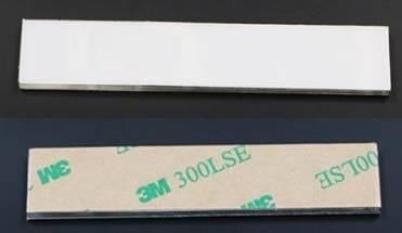 RFID Transponder UHF Acrylic metal Tag
