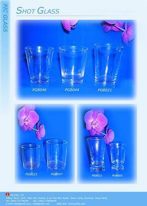 sell  glass  cup / shot glass / tumbler
