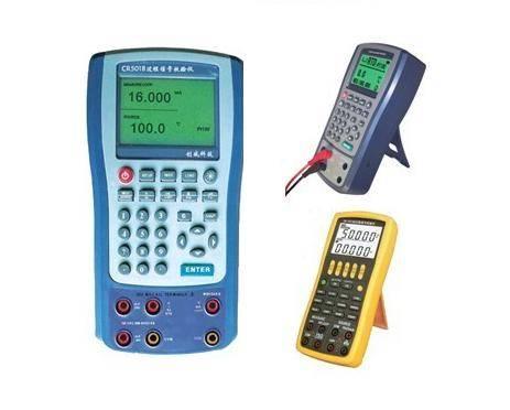 CR6018 process calibrator