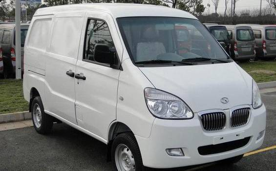 sell mini passenger van and cargo van