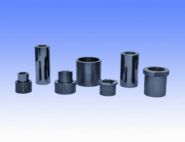 sintered sic ceramic shaft sleeve for mechanical seal