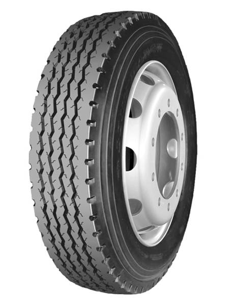 Truck and bus tire 110