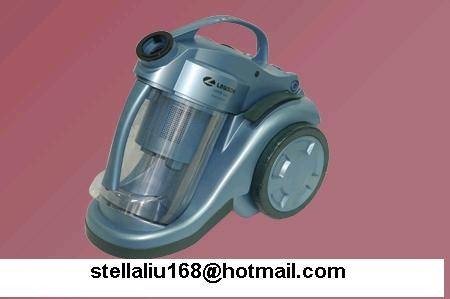 Dust Collector Mould