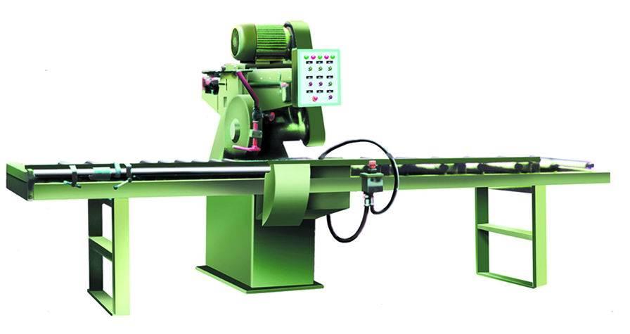 Model Q600 Automatic Cutting Machine