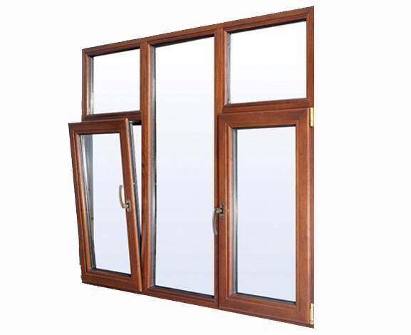Building material Windows