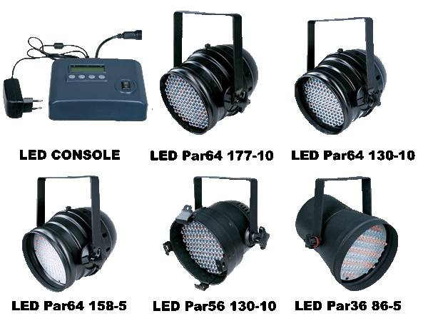 sell stage led light