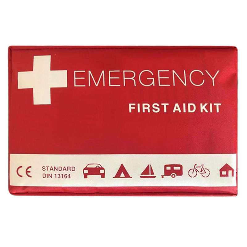 Car First Aid Kit Medical Devices Auto Spare Parts