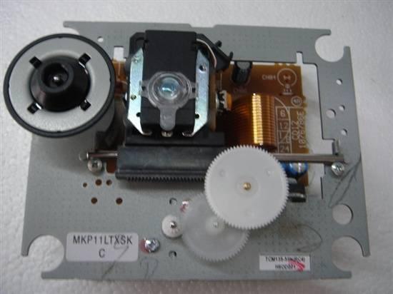 TCM135 laser