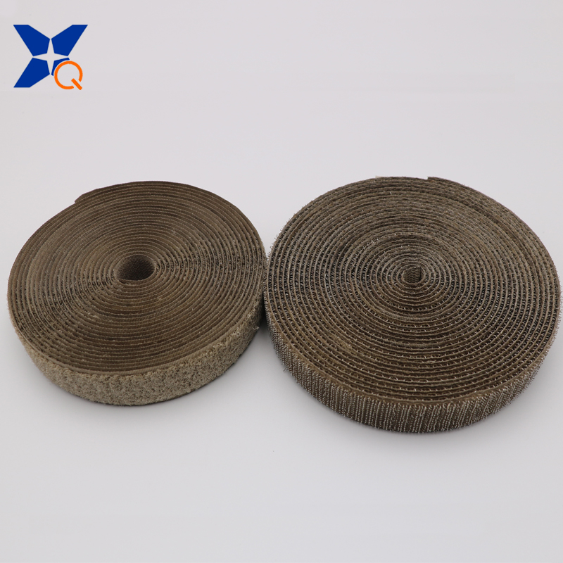 XTAA072 Pure silver plated conductive tape shielding electromagnetic wave radiation 20mm ribbon