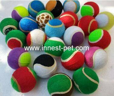 Higg Quality Tennis Ball for Dog Toys