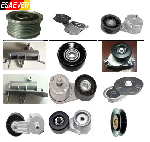 Belt Tensioner 1492247 892011 1469755 1100566 10078911 12562065 10156058 97288625 12560345 49208