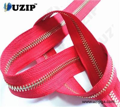 girls zipper