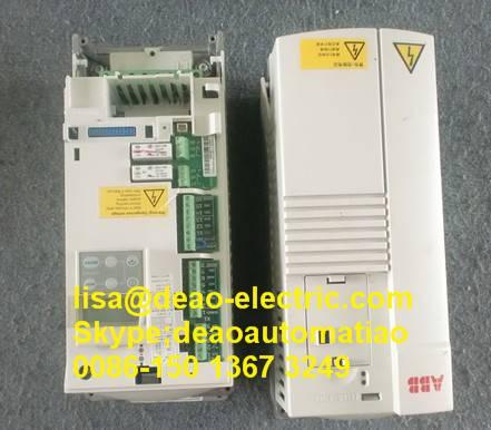 ABB AC Drives ACS350-01E-04A7-2