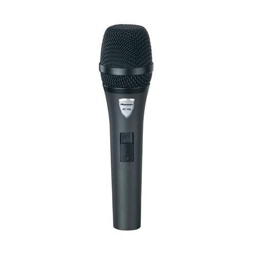 PT-793 Metal Wire Microphone