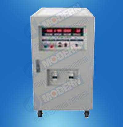 Analog Digital Display Variable Frequency Power Source