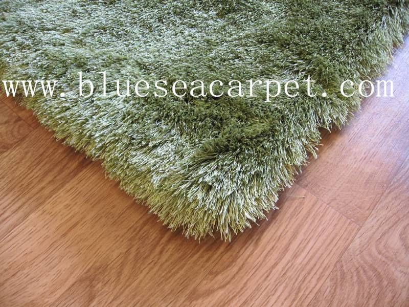 plain shaggy carpet