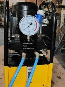 PHTW-P-2 Electromagnetic Value Pump