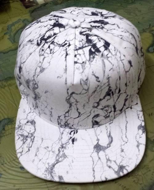 SNAPBACK Caps- Sublimation print fabrics