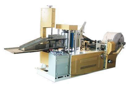 Fast-Speed Double-layer Embossing Napkin Paper Machine(napkin tissue machine/serviette tissue machin