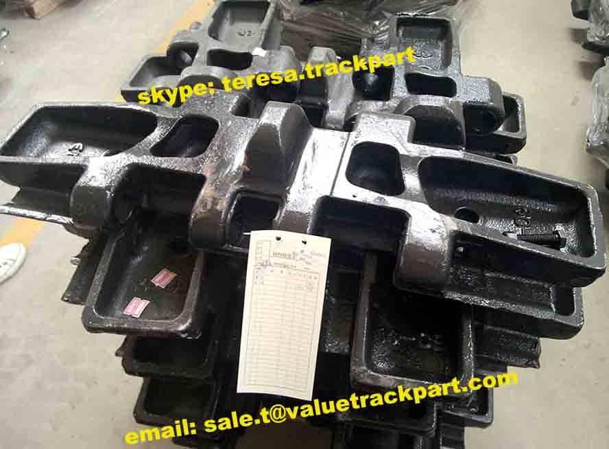 NIPPON SHARYO DH608 Track Shoe for Crawler Crane