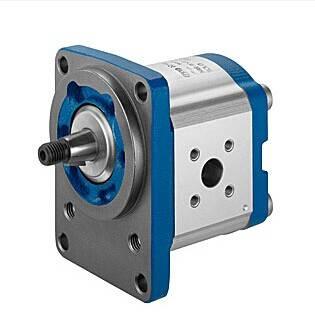 Rexroth gear pumps AZPF series