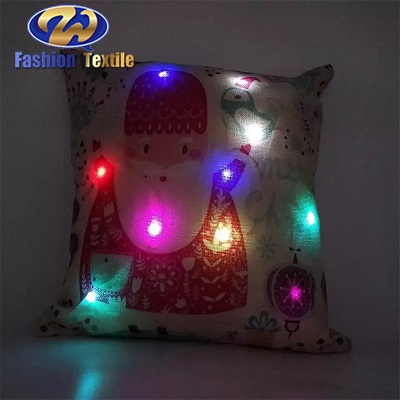 Best Quality Sofa Oversized Led Cushion Replacement