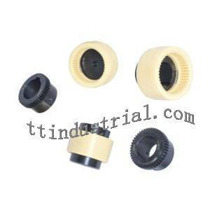 Curved-tooth coupling,Nylon Sleeve Gear Drive Coupling