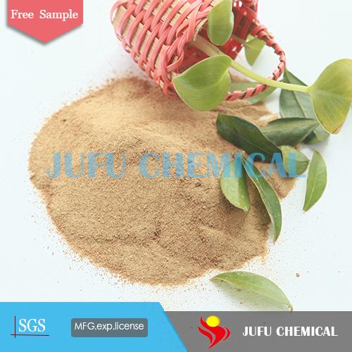 Sodium Naphthalene Superplasticizer SNF