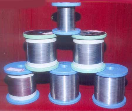 Tungsten Wire, Rod, Bar, Tube