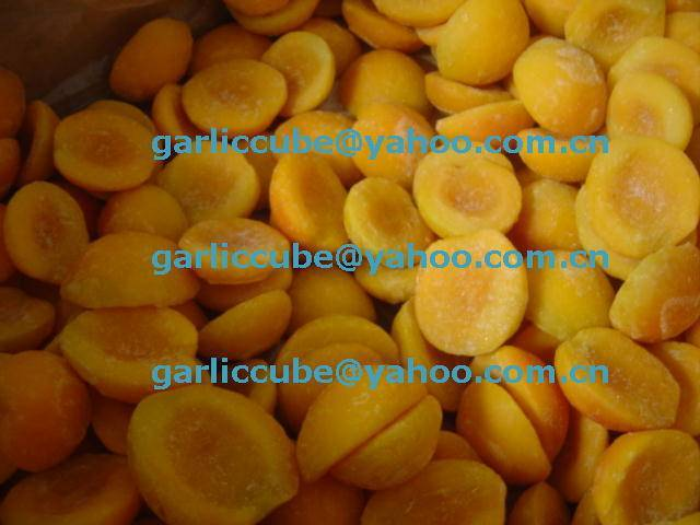frozen yellow peach 200mt at stock now