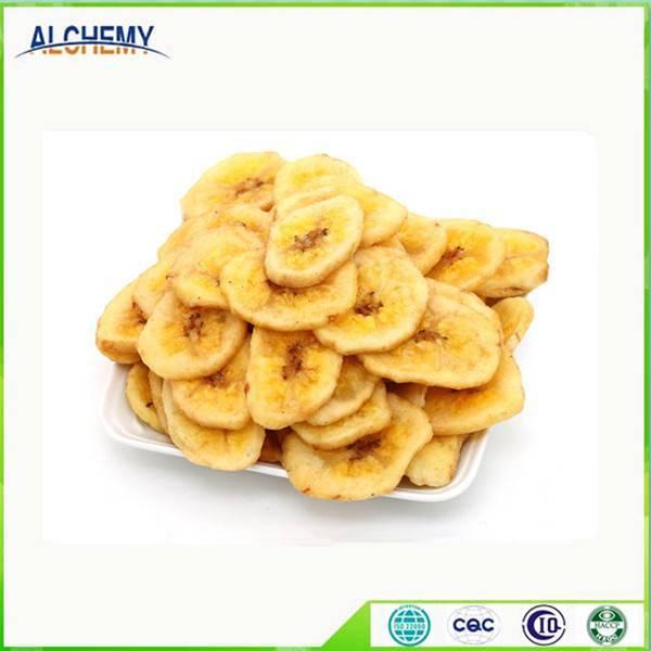 Sell Dried Banana Slice