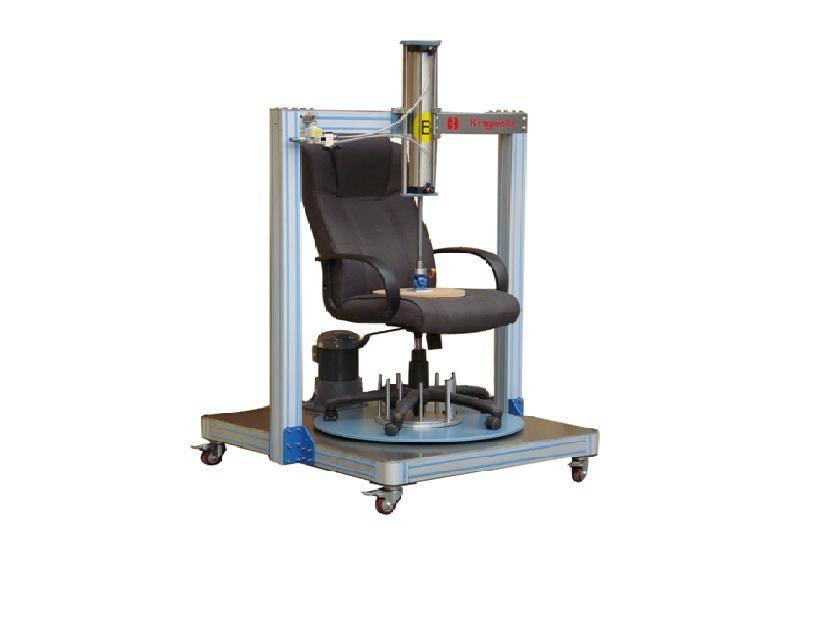 KW-BFM-09 Chair Swivel Durability Tester