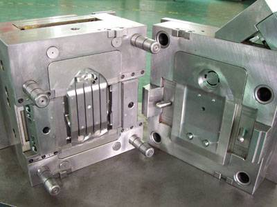 Sell injection mould--EMIC CO., LTD.