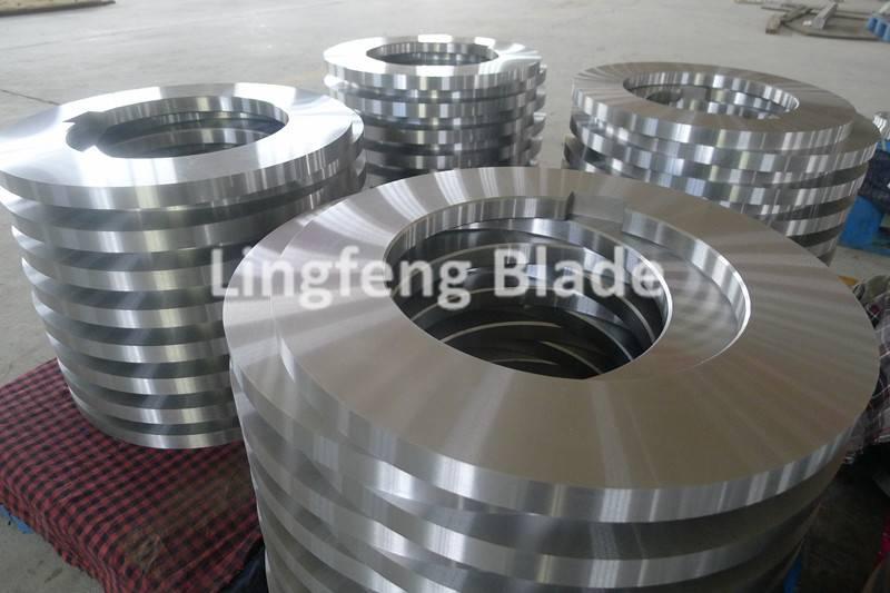 Steel Coil Circular Shear Blade