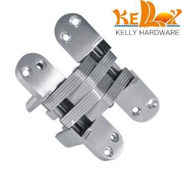 stainless steel door hinge conceal hinge
