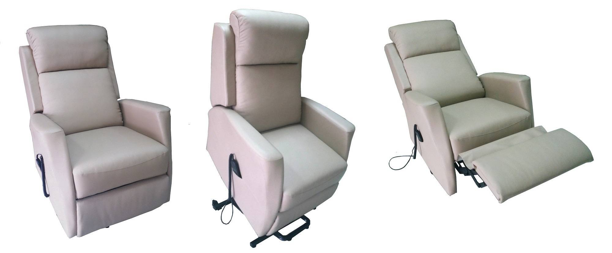 BH-8200 Lift Chair, Recliner Chair, Home Care Furniture, Home Furniture