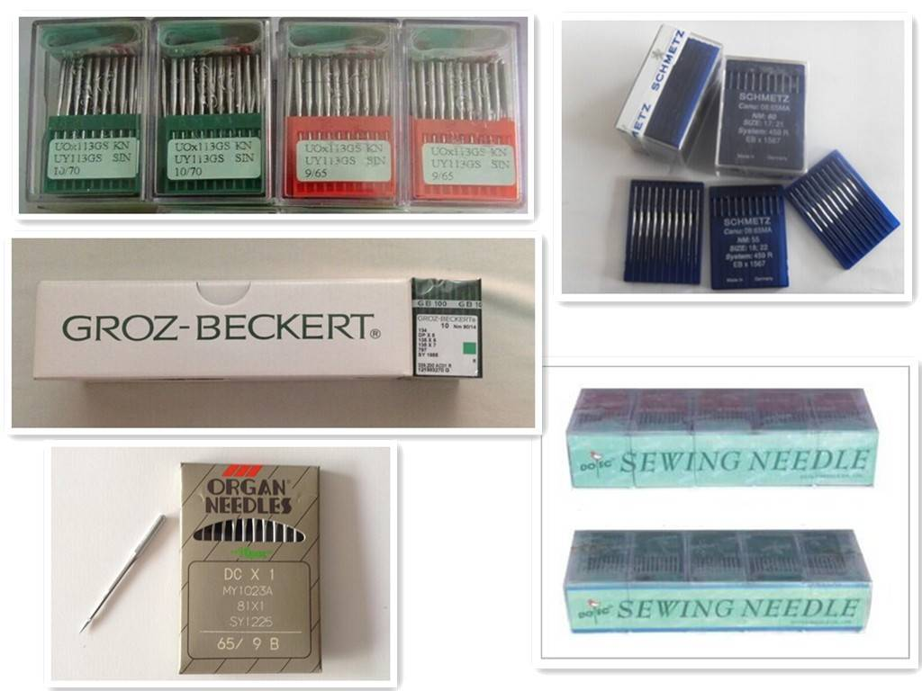 Sewing Machine Parts/Sewing Needle/Needle/DC1/Db1/Dp5